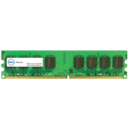 Dell 8 GB, DDR3, 240-pin DIMM, 1333 MHz, Memory voltage 1.2 V, ECC Yes, Registered Yes