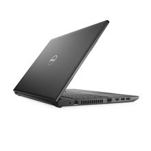 """Dell Vostro 15 3568 Black, 15.6 """", HD, 1366 x 768 pixels, Matt, Intel Core i3, i3-6006U, 8 GB, DDR4, SSD 256 GB, Intel HD, Tray load DVD Drive (Reads and Writes to DVD/CD), Linux, 802.11ac, Bluetooth version 4.1, Keyboard language English, Russian, W"""