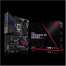 Asus ROG MAXIMUS XI HERO (WI-FI) Processor family Intel, Processor socket LGA1151, DDR4, Memory slots 4, Number of SATA connectors 6, Chipset Intel Z, ATX