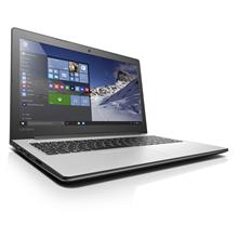 "Lenovo IdeaPad 310 15 White, 15.6 "", HD, 1366 x 768 pixels, Gloss, Intel Celeron, N3350, 4 GB, DDR3L, HDD 500 GB, 5400 RPM, 2, AMD R16M-M1-30, DDR3L, Super multi (tray in) 9.0mm, DOS, 802.11 ac, Bluetooth version 4.1, Keyboard language Ukrainian, War"