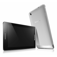"59387311 LENOVO IdeaTab S5000 Silver 7"" (1280x800) Multi-touch IPS, MediaTek MT8125 Quad-Core 1.2GHz, 1GB LP-DDR2, 16G EMMC, Android 4.2 Jelly Bean, Wireless 802.11 b/g/n, Bluetooth V4.0, GPS, 1.6M front Camera and 5M rear Camera, Micro USB 2.0, batt"