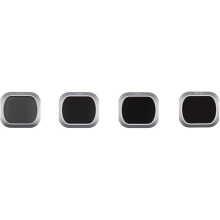 DJI Mavic 2 Pro ND Filters Set (ND4