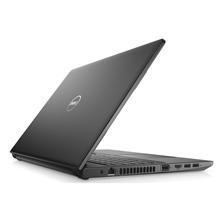 """Dell Vostro 15 3568 Black, 15.6 """", Full HD, 1920 x 1080 pixels, Matt, Intel Core i3, i3-6006U, 4 GB, DDR4, HDD 1000 GB, 5400 RPM, Intel HD, Tray load DVD Drive (Reads and Writes to DVD/CD), Linux, 802.11ac, Bluetooth version 4.1, Keyboard language En"""