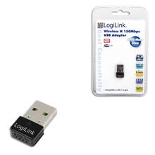 WL0084B WLAN 802.11b/g/n nano size USB adapter