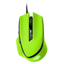 Sharkoon Wired, Gaming Mouse, No, Forse, Optical, No, 125 Hz, RGB LED light, 1600 DPI