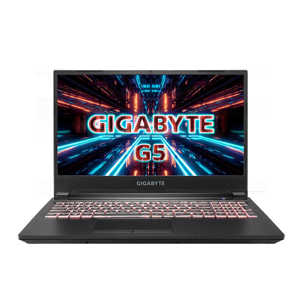 Gigabyte  G5 KC Black