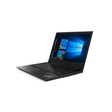 "Lenovo ThinkPad E480 14 "", IPS, Full HD, 1920 x 1080 pixels, Intel core i5, i5-8250U, 8 GB,"