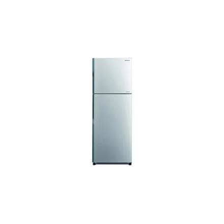 Hitachi R-V470PRU3 Refrigerator  NoFrost  H1770mm  Fridge 286L  Freezer 109L   LED Lighting  EC A++  White