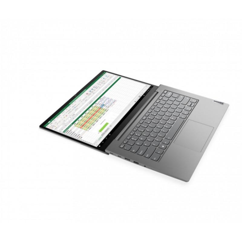 Lenovo  ThinkBook 14 G2 ITL Mineral Grey