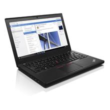 """Lenovo ThinkPad X260 Black, 12.5 """", HD, 1366 x 768 pixels, Intel Core i5, i5-6300U, 8 GB,"""