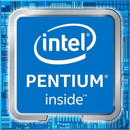 Intel Pentium G4560, 3.50 GHz, LGA1151, Processor threads 4, PC