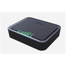 Netgear LB2120-100PES 4G LTE Modem//Bridge - 2 Port Failover Netgear