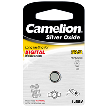 Camelion Silver Oxid