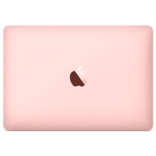 "Apple MacBook Retina DC Rose Gold, 12 "", 2304x1440 pixels, Intel Core M, M3, 8 GB, LPDDR3"