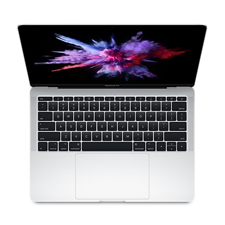 "Apple MacBook Pro Silver, 13.3 "", Retina IPS, 2560 x 1600 pixels, Intel Core i5, 8 GB, LPDDR3"