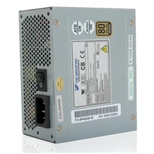 Fortron MicroATX FSP200-50GSV 85+ (80PLUS BRONZE) SFX PSU/ Active PFC/ 8cm Ball Bearing FAN