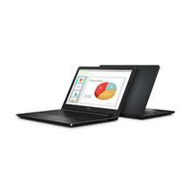 "Dell Inspiron 15 3552 Black, 15.6 "", HD, 1366 x 768 pixels, Gloss, Intel Pentium, N3710, 4 GB,"