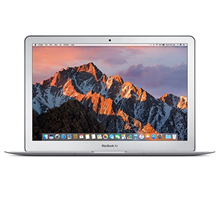 "Apple MacBook Air Silver, 13.3 "", 1440x900 pixels, Gloss, Intel Core i5, 8 GB, LPDDR3 onboard,"
