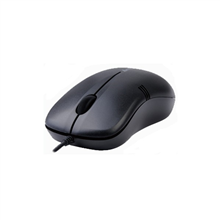 A4Tech mouse OP-560NU V-Track Padless Mouse USB (Black)