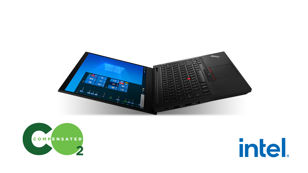Lenovo  ThinkPad E14 (Gen 2) Black