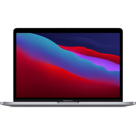 Apple MacBook Pro Retina with Touch Bar Space Gray, 13.3