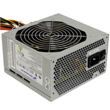 Fortron FSP500-60APN 500W 85+ (80PLUS BRONZE)/ ATX12V v2.3/ Silent 120mm FAN/ Active PFC PSU/ 4 SATA, 1 PCI-E