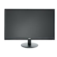 "AOC E2270SWN 21,5"" WLED LCD/ 1920×1080 (16:9)/ 200 cd/m2/ 20M:1 (600:1)/ 5ms/"