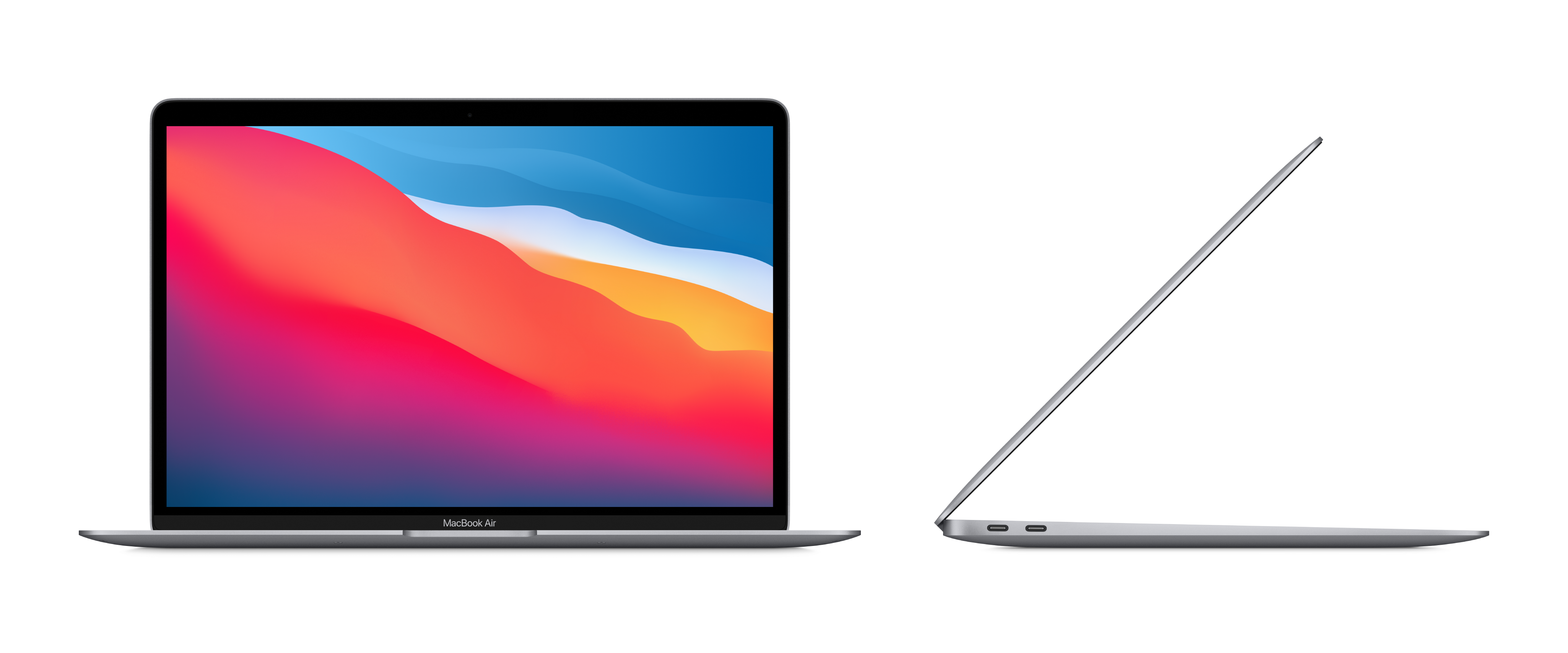 Apple  MacBook Air Space Grey