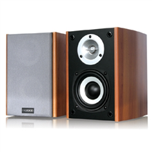 Microlab B-73 2.0 Speakers/ 20W RMS (10W+10W)