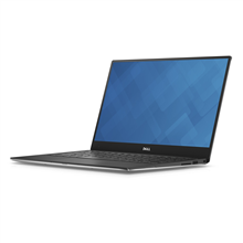 "Dell XPS 13 9360 Silver, 13.3 "", Full HD, 1920 x 1080 pixels, Matt, Intel Core i5, i5-7200U, 8 GB, LPDDR3, SSD 256 GB, Intel HD, Windows 10 Home, 802.11ac, Bluetooth version 4.1, Keyboard language English, Russian, Keyboard backlit, Battery warranty"
