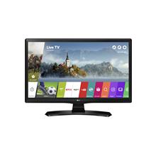 """LG 24MT49S 23.6 """", HD, 1366 x 768 pixels, 16:9, LCD, IPS, 14 ms, 200 cd/m², Black"""