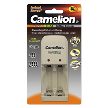 Camelion Overnight Charger