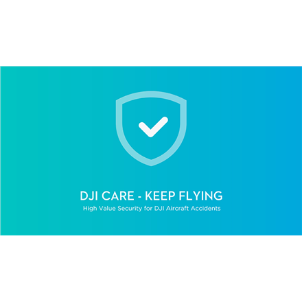 DJI Care Refresh Activation Code for Mavic AIR