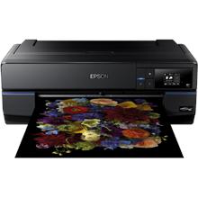 Epson SureColor SC-P800 Inkjet Printer / A2 / 2880 x 1440 dpi / USB / LAN / WiFi