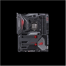Asus ROG MAXIMUS X FORMULA Processor family Intel, Processor socket LGA1151, Memory slots 4, Chipset Intel Z, ATX