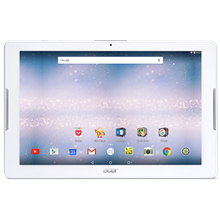 "Acer Iconia One 10 B3-A32 10.1 "", White, 10-finger touch, IPS, 1280 x 800 pixels, MTK, MT8735,"