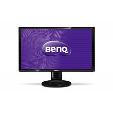 """BenQ GL2460 24"""" LED 1920x1080 / 250 cdqm / 12M:1 (typ 1000:1)/ 2ms/ H=170, V=160 / VGA, DVI-D/"""