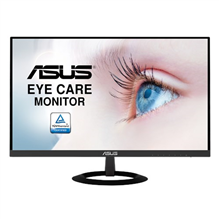 "ASUS VZ249HE 23.8"" IPS, 1920x1080, 16:9, 5ms, 250 cd/㎡, HDMI, D-Sub Asus"