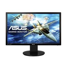 Asus Gaming LCD VG248QZ FHD, 1920 x 1080 pixels, 1 ms, 144Hz, DP, HDMI, DVI, Esports