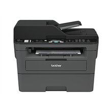 Brother MFC-L2710DW Multifunction Laser Printer with Fax Brother