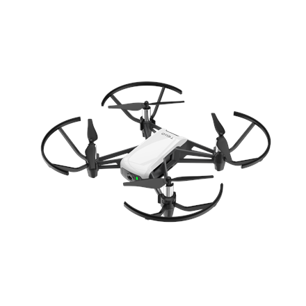 Ryze Tech Tello Toy drone, powered by DJI