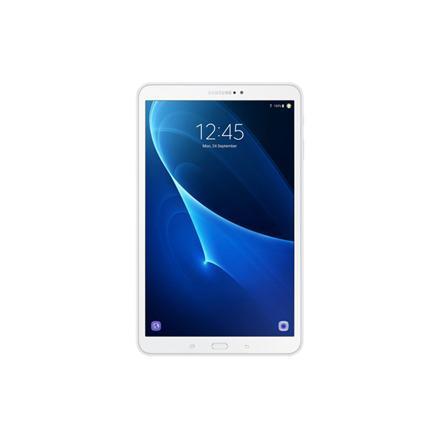 """Samsung Galaxy Tab A (2018) T585 10.1 """", White, TFT, 1200 x 1920 pixels, 2 GB, 32 GB, Wi-Fi,"""