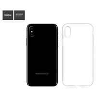 Hoco Light series TPU cover for iPhone7 Plus/8 Plus transparent