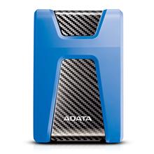 "ADATA HD650 1000 GB, 2.5 "", USB 3.1 (backward compatible with USB 2.0), Blue"