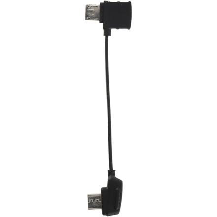 DJI Mavic RC Cable, Reverse Micro USB connector