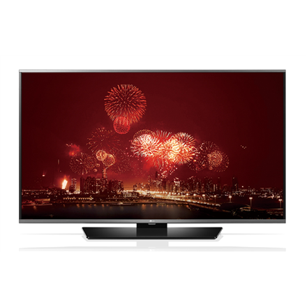 LG 43LF630V 43 Full HD Smart LED with WEBOS 16:9 1920 x 1080  HDMIx3,USBx3,Scart WiFi IPS panel Magic remote ready Speaker System  Black