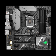 Asus ROG STRIX Z370-G GAMING Processor family Intel, Processor socket LGA1151, Memory slots 4, Chipset Intel Z, Micro ATX