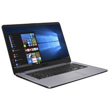 "Asus VivoBook X505ZA Grey Metal, 15.6 "", HD, 1366 x 768 pixels, Matt, AMD, Ryzen 3 R3-2200U, 8 GB, DDR4, HDD 1000 GB, 5400 RPM, AMD Radeon Vega, Endless OS, 802.11 ac, Keyboard language English, Russian, Battery warranty 12 month(s)"