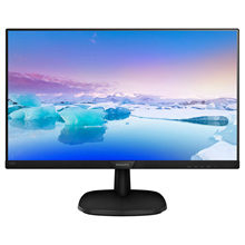 "Philips 243V7QDAB/00 23.8 "", FHD, 1920 x 1080 pixels, 16:9, LCD, IPS, 5 ms, 250 cd/m²,"