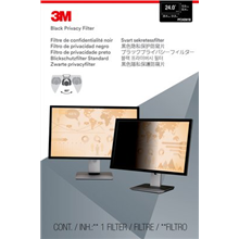 "3M PF240W1B Privacy Filter for LCD Monitor 24"" (16:10)"